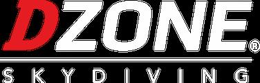 DZONE® Skydiving – Bozeman, Montana Logo